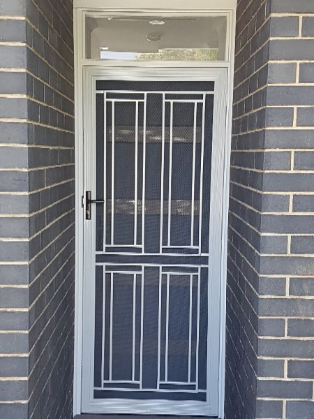 Security Screen Door Installation Dover Gardens, South Australia