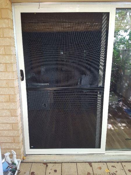 Security Door Installation Klemzig