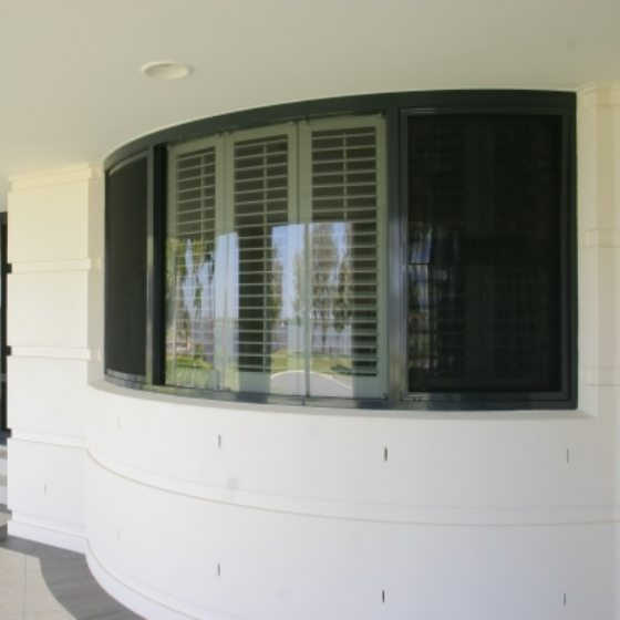 Security Window Screen Installations Mitchell Park